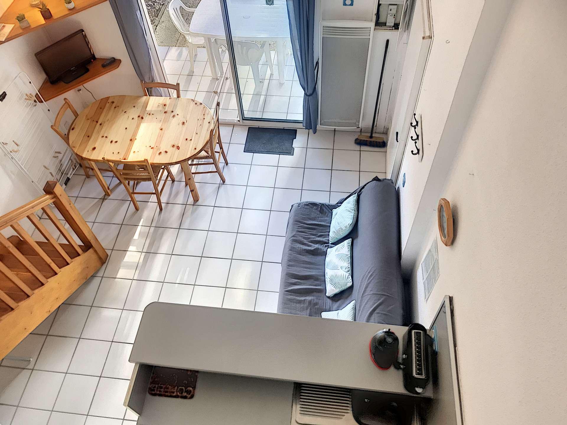 location Appartement à Soustons Plage