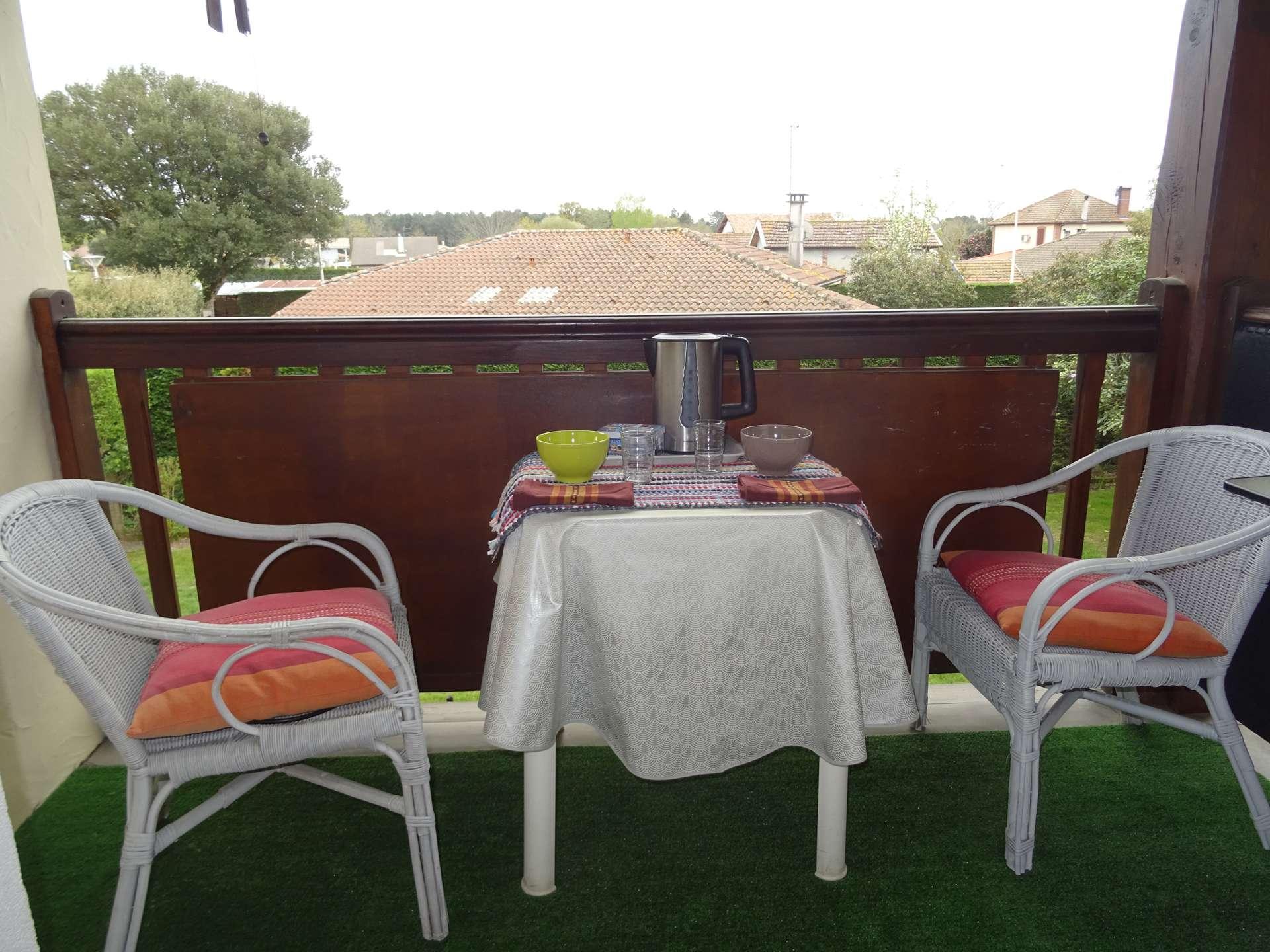 rental Apartment in Azur