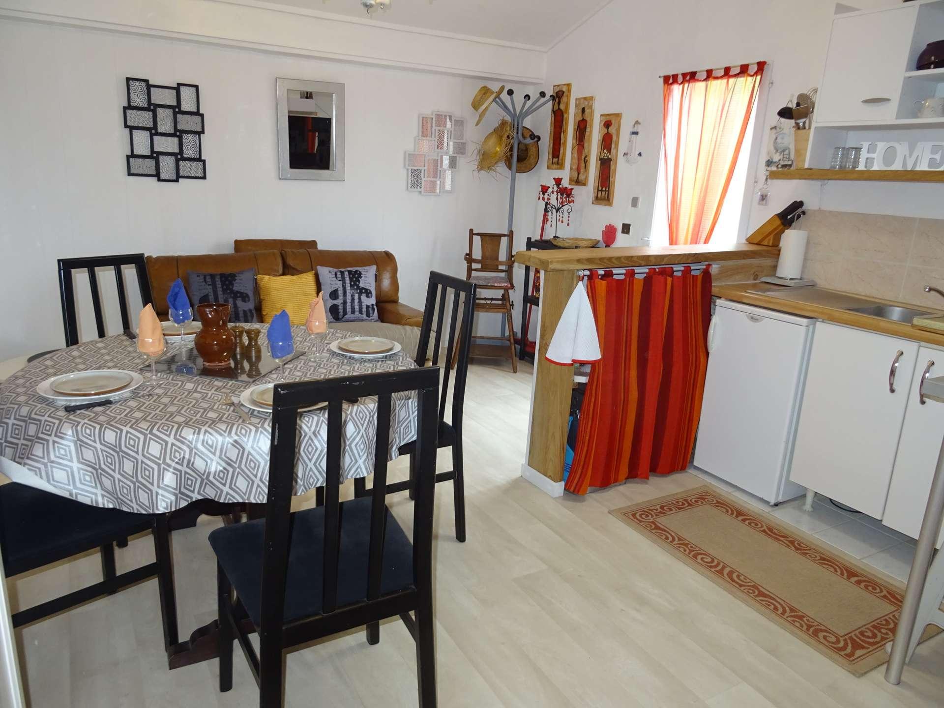 Appartement à Azur
