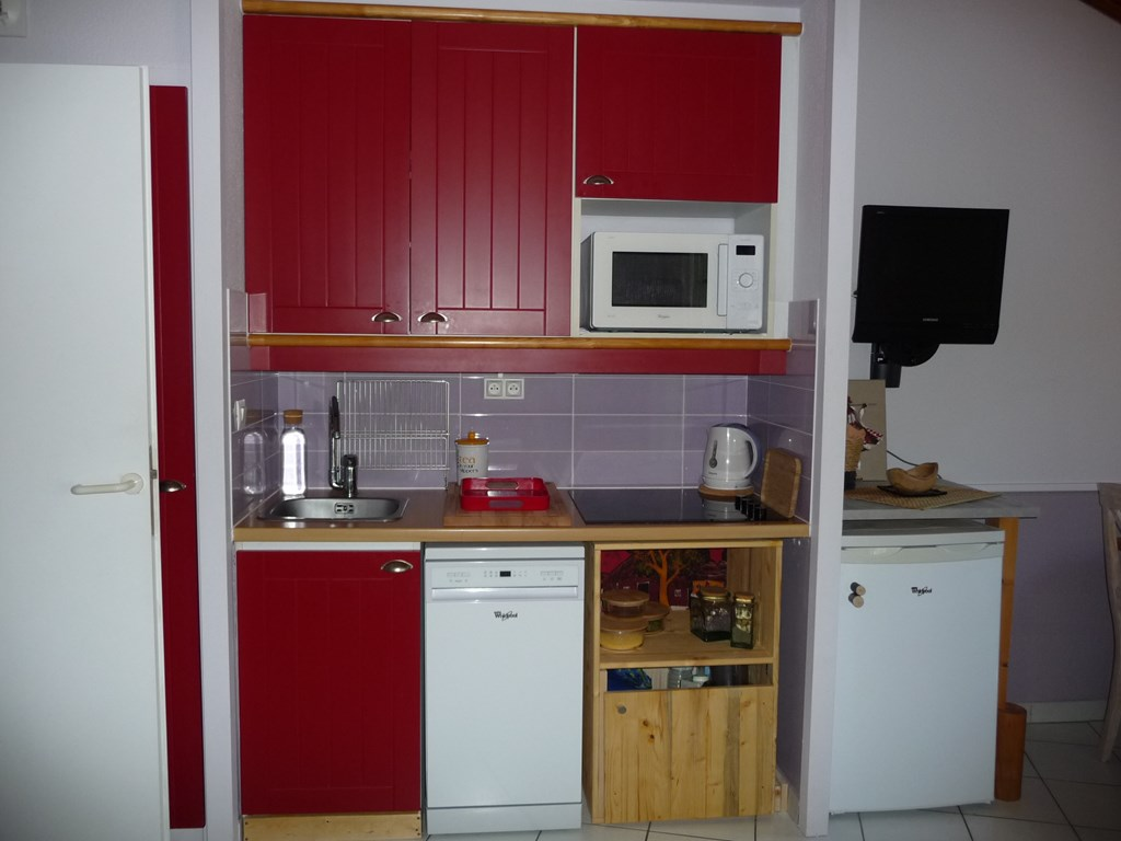 location Appartement à Moliets