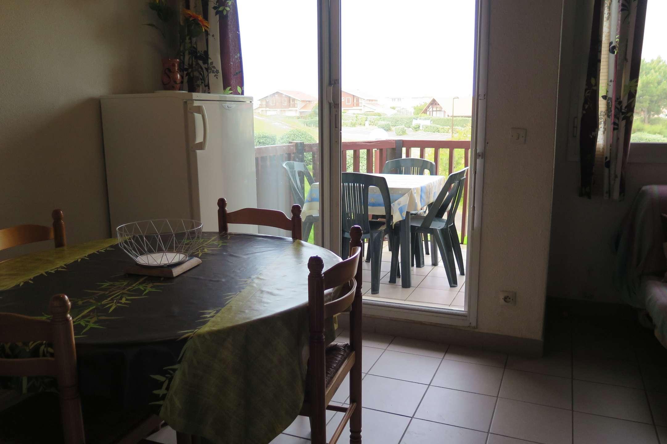 rental Apartment in Vieux Boucau