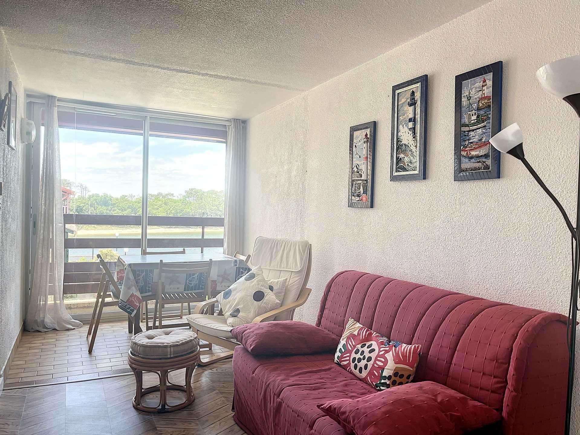 Appartement à Soustons Plage