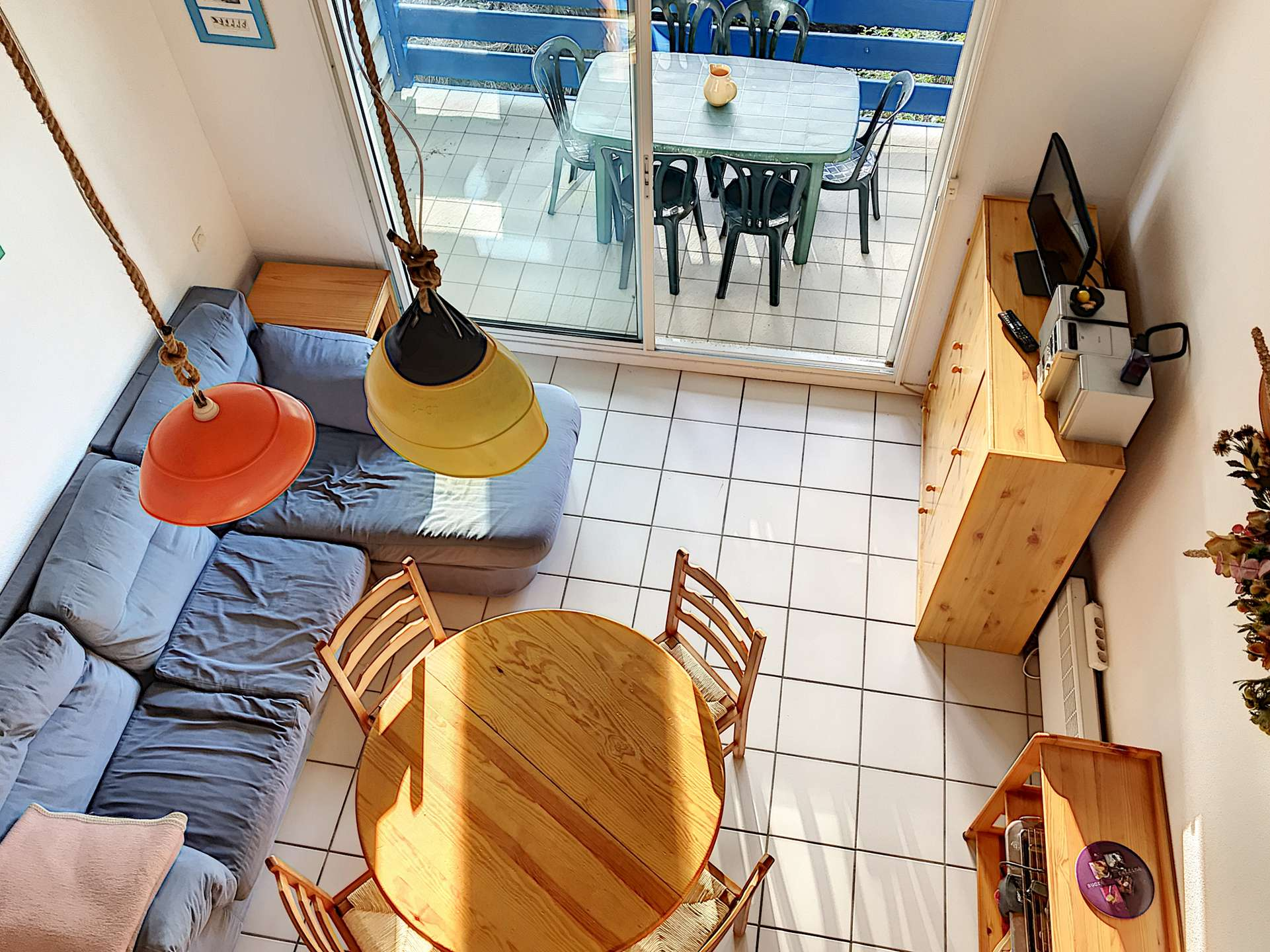 holiday rental Apartment in Soustons Plage