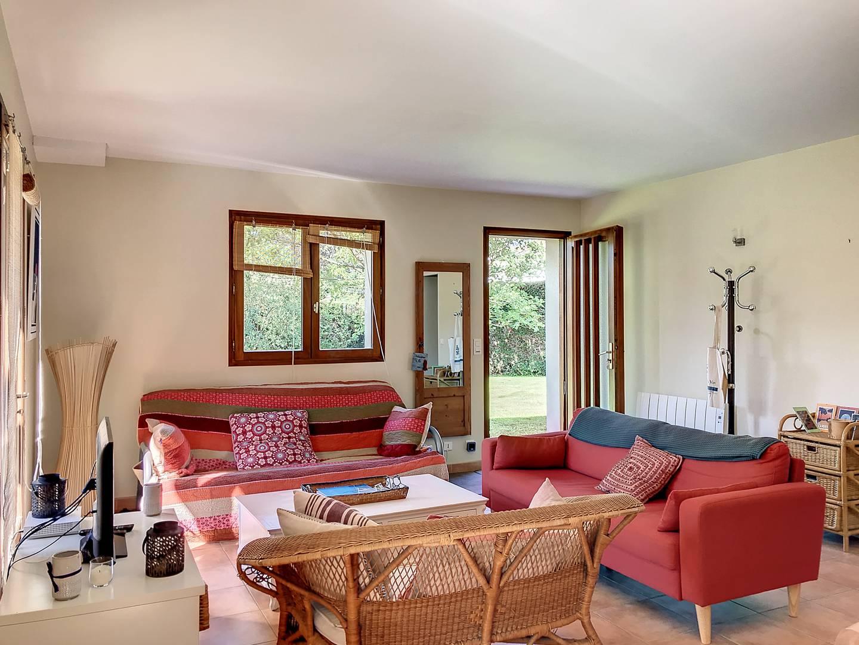 Villa à Messanges
