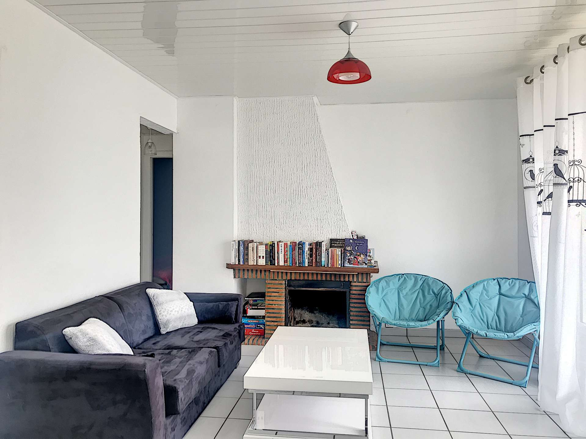 holiday rental in the Landes