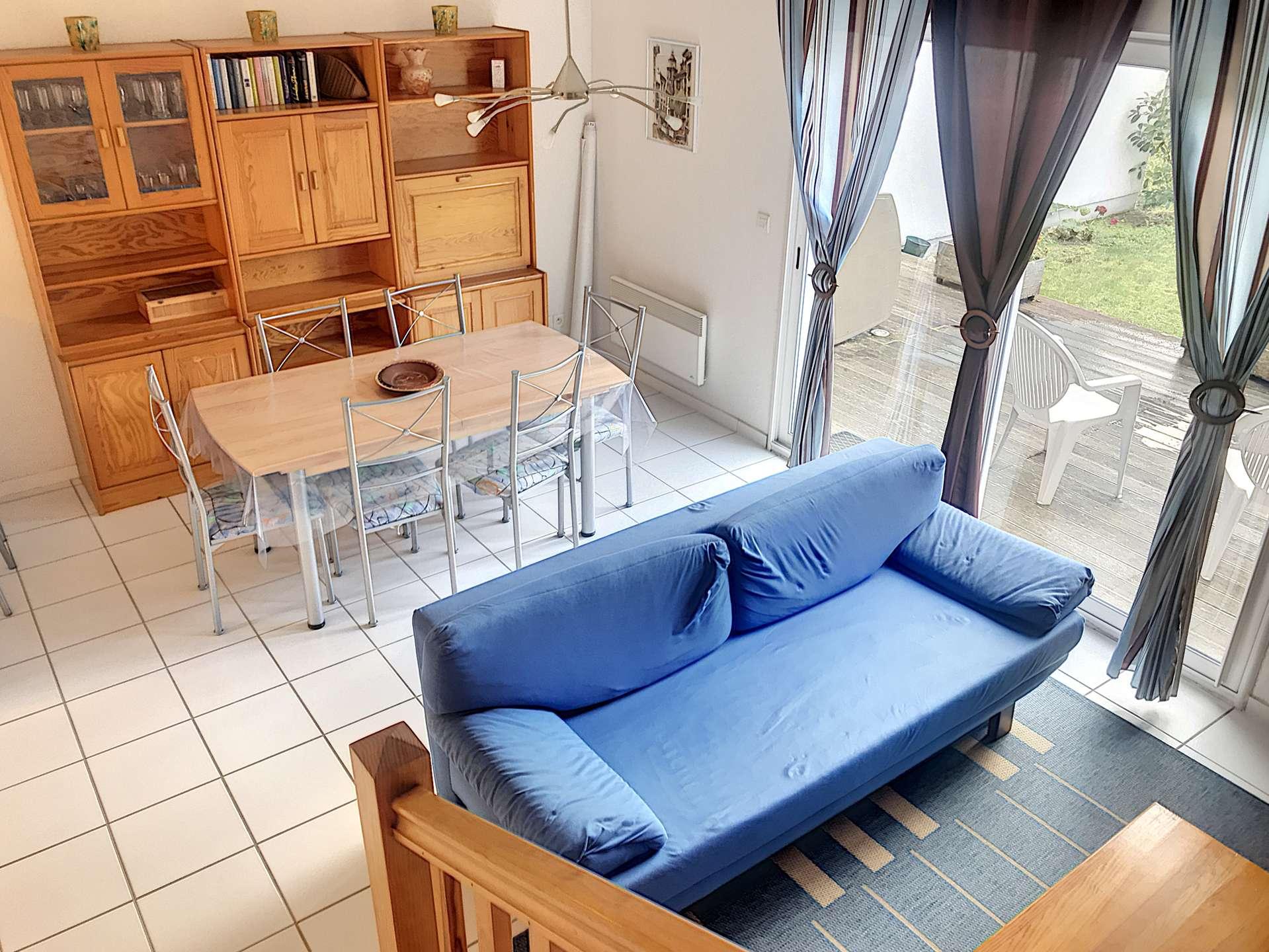 rental Villa in Messanges
