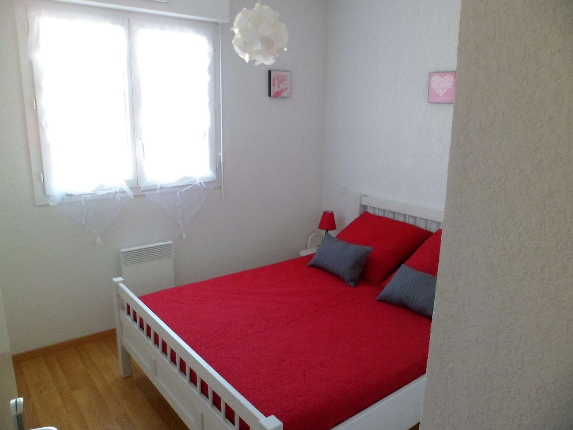Villa holiday rental for 6 in Messanges