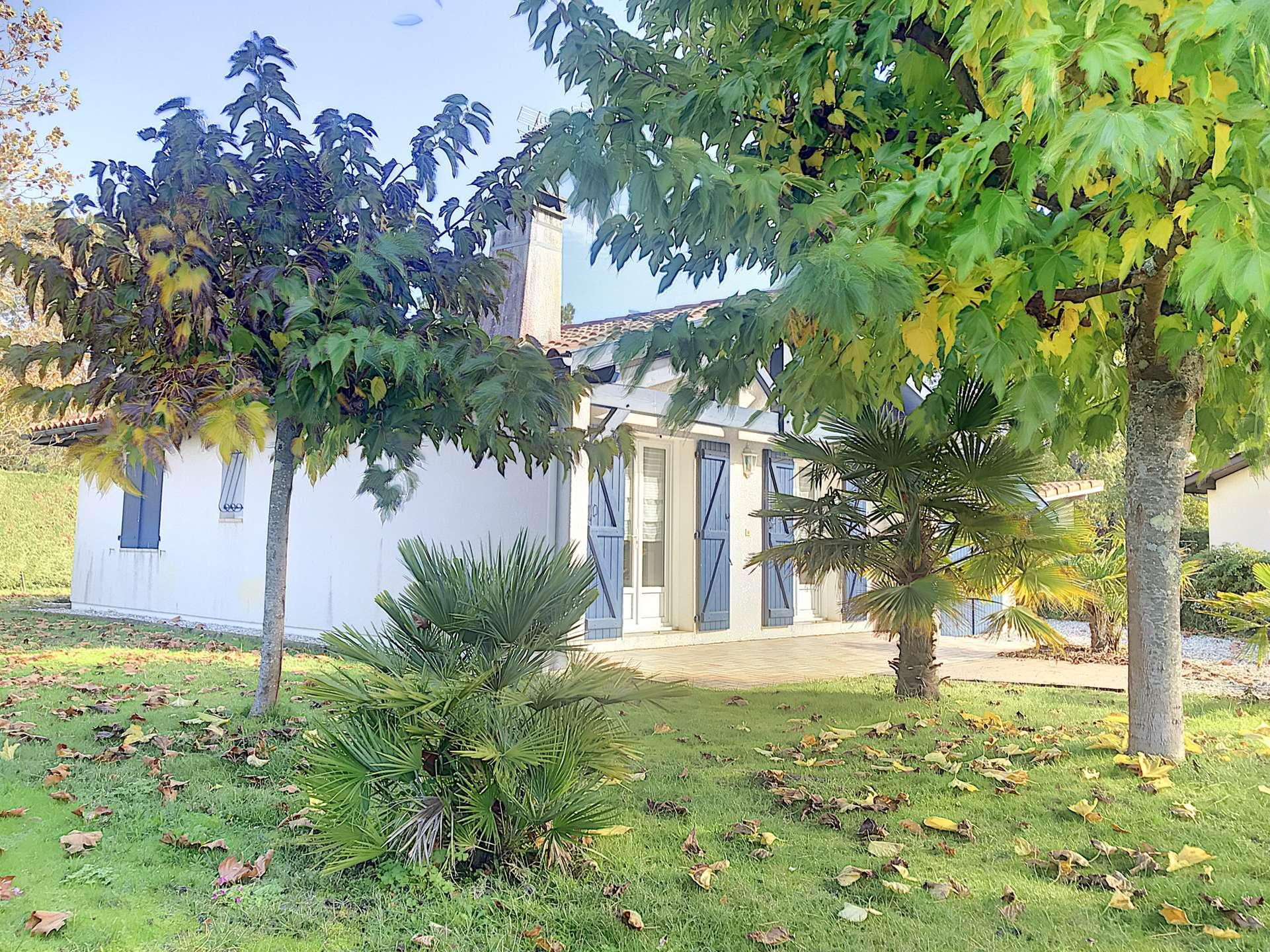 Villa à louer à Messanges