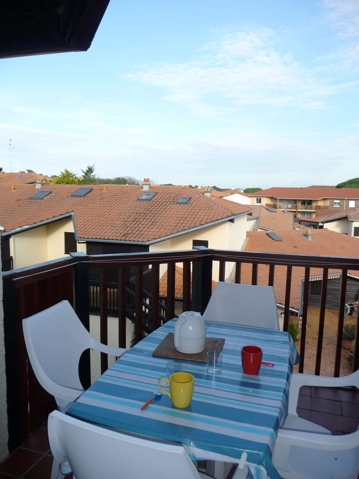 Appartement to rent in Vieux Boucau