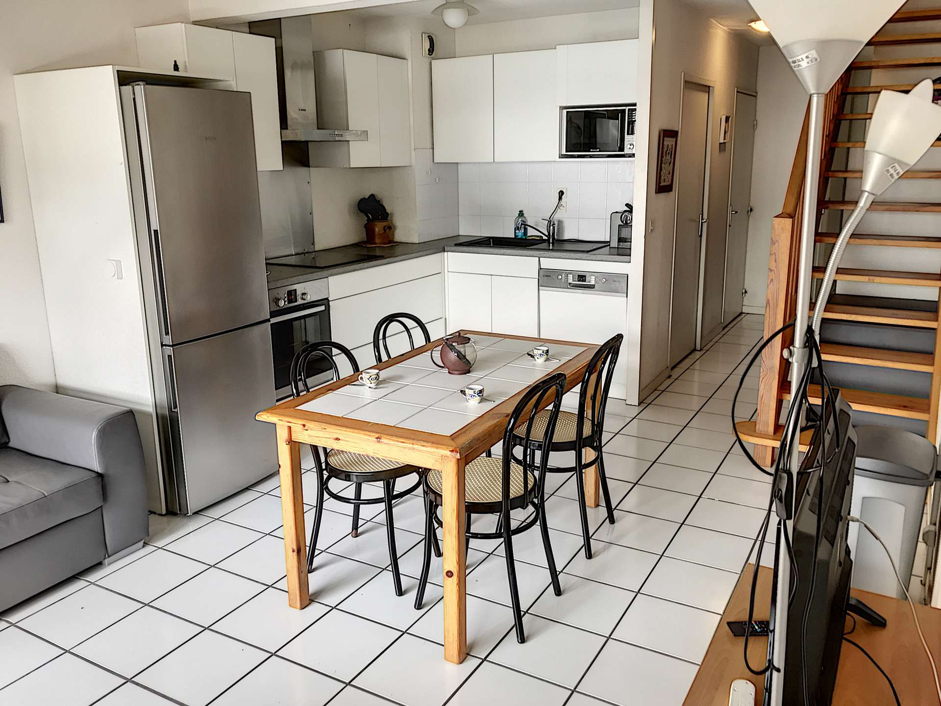 rental Apartment in Soustons Plage