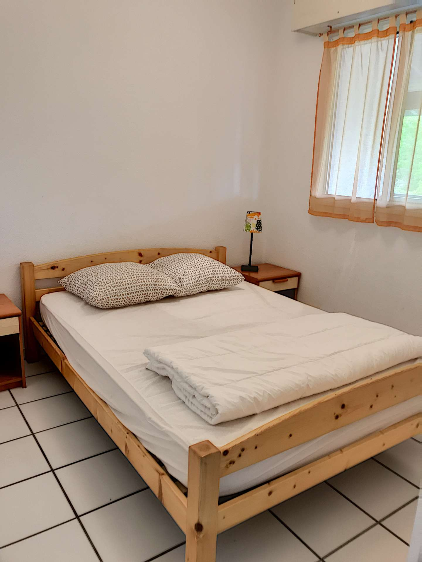 Apartment holiday rental for 6 in Soustons Plage