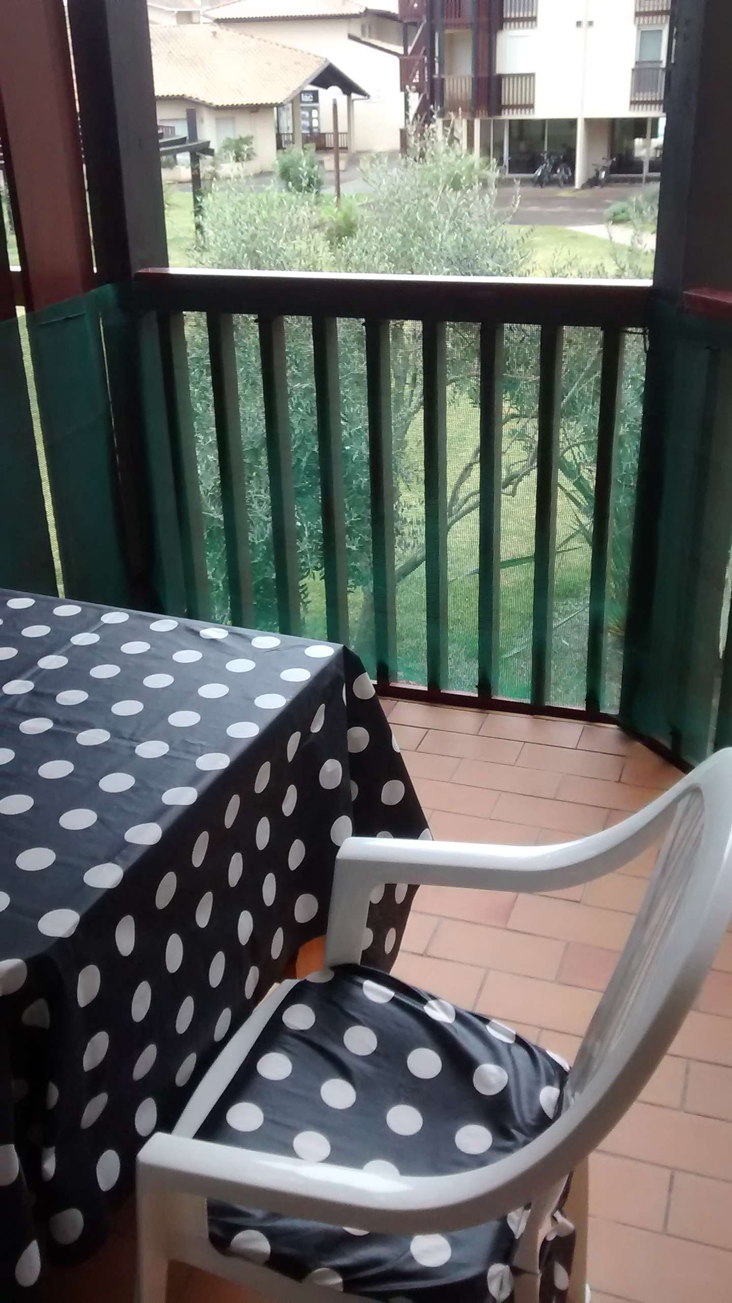 holiday home in Vieux Boucau