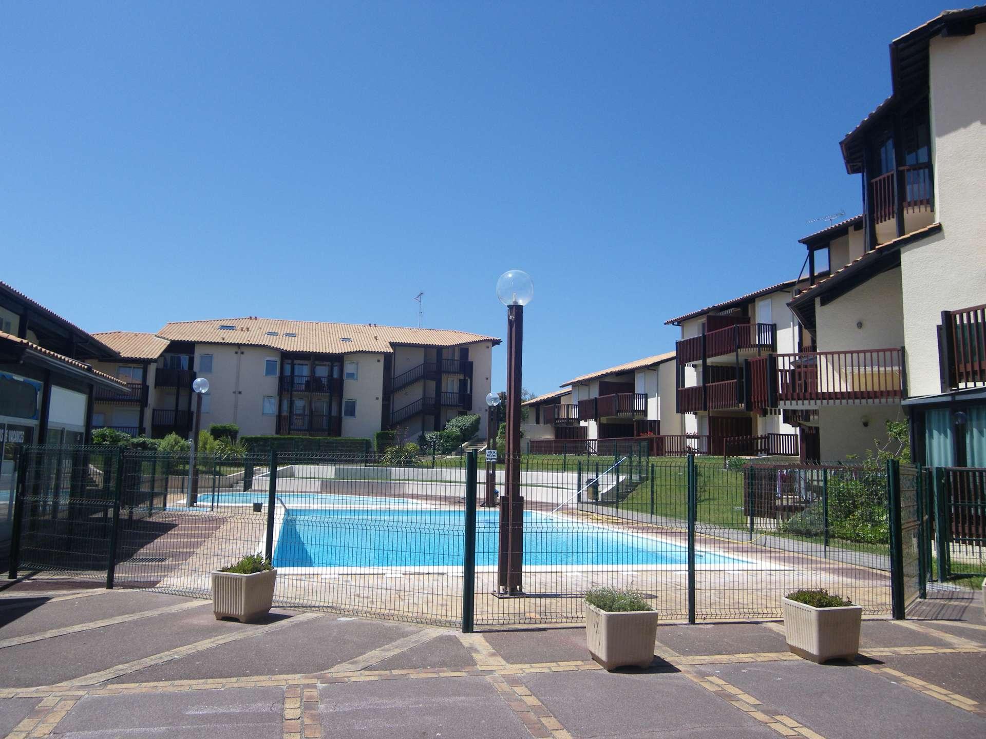 holiday rental Apartment in Vieux Boucau