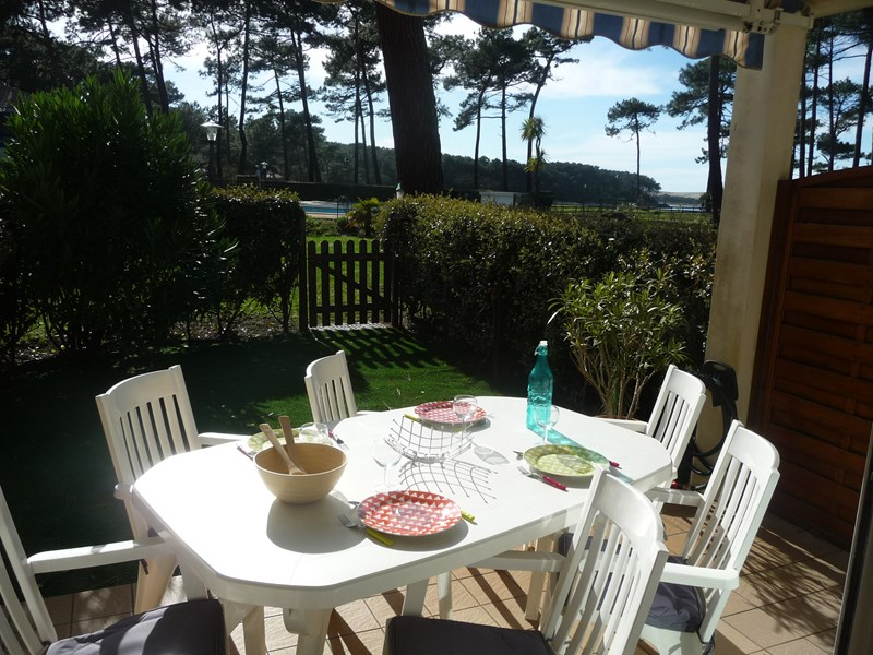 Appartement to rent in Soustons Plage
