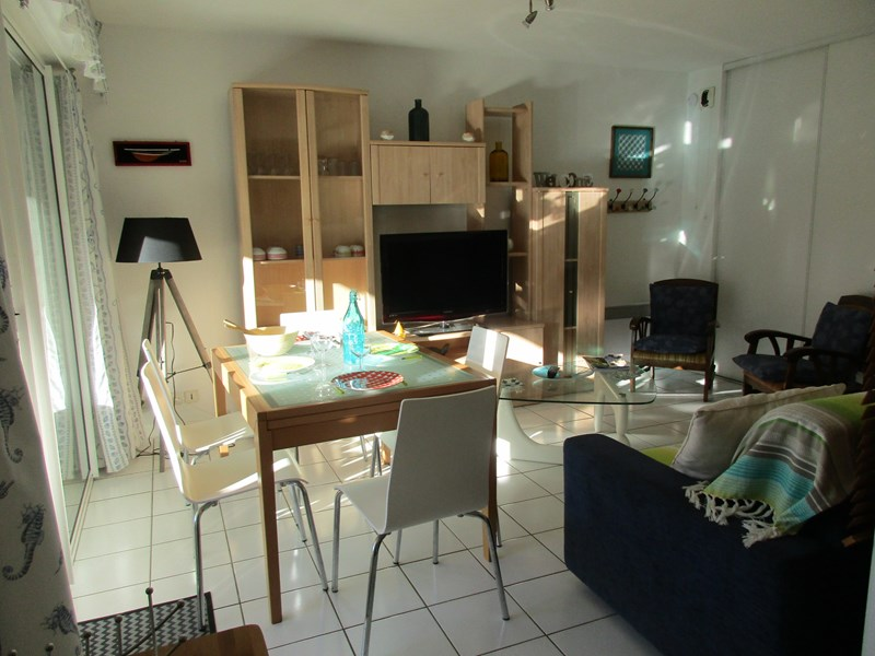 location Appartement à Soustons Plage